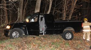 Country Club Road Accident