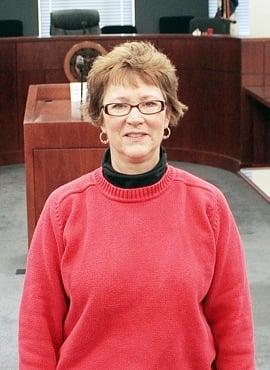 Ann Schroeder