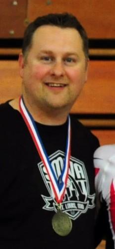 Brad Bruns
