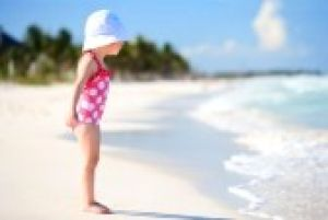 Donate Swimsuits for Foster Children