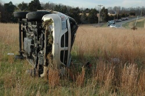 One-Vehicle Crash