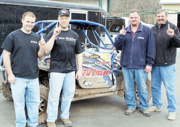 Team Epic Racing