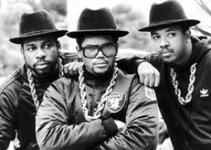 Run DMC