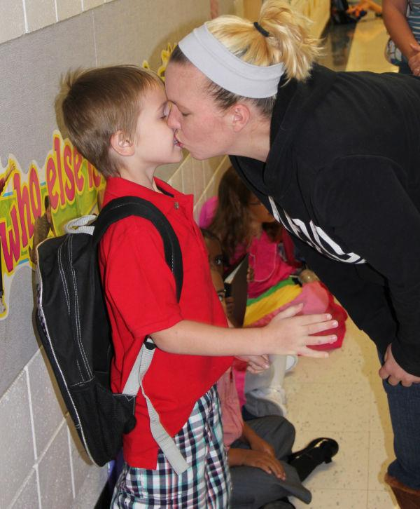 014 Central Elementary Union First Day of School.jpg