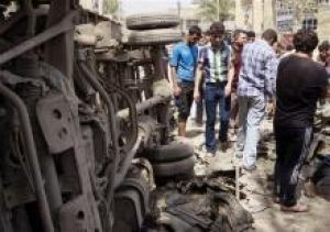 At Least 55 Killed in Iraq Car Bomb Attack