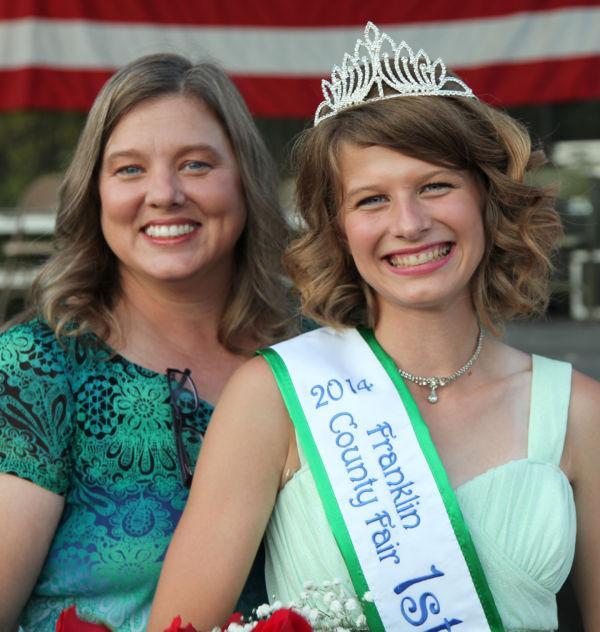 012 Franklin County Fair Queen Contest 2014.jpg
