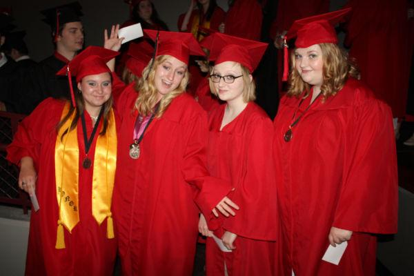 031 Union High School Graduation 2013.jpg