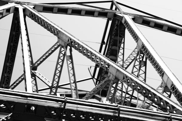 007 Missouri River Bridge in Black and White.jpg