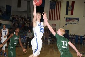 Blue Jays Knock Off De Soto