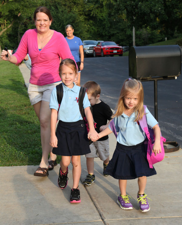 015 St Vincent First Day of School 2013.jpg