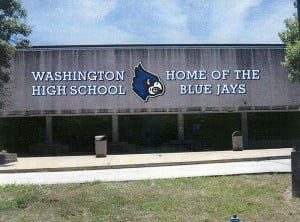 Blue Jay Gym
