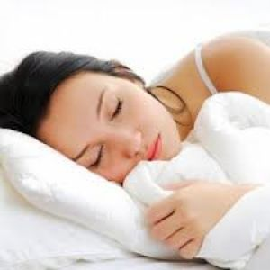 Tips for Getting a Better Night's Sleep