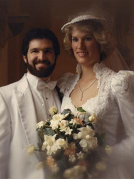 Meyer 25th Wedding Anniversary