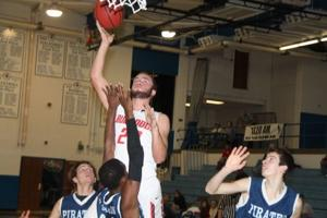 St. Clair Falls to St. Charles