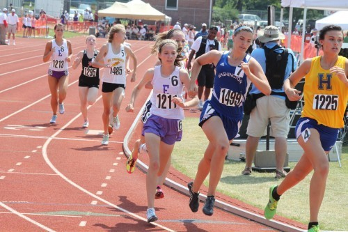 Brown Claims All-State Honors