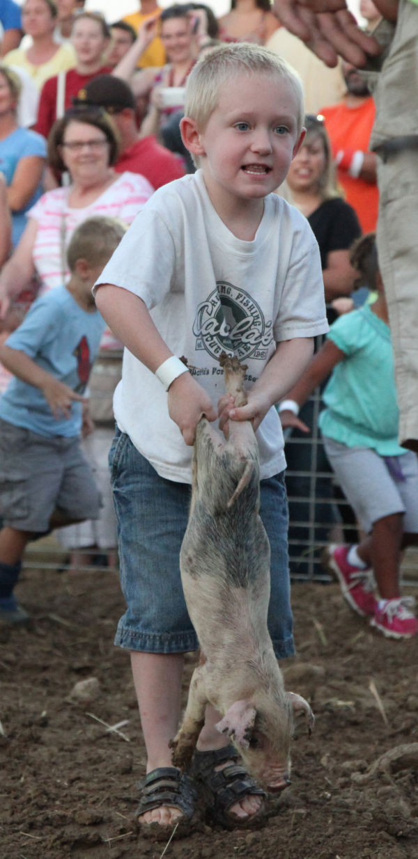 009 New Haven Youth Fair Pig Chase 2013.jpg
