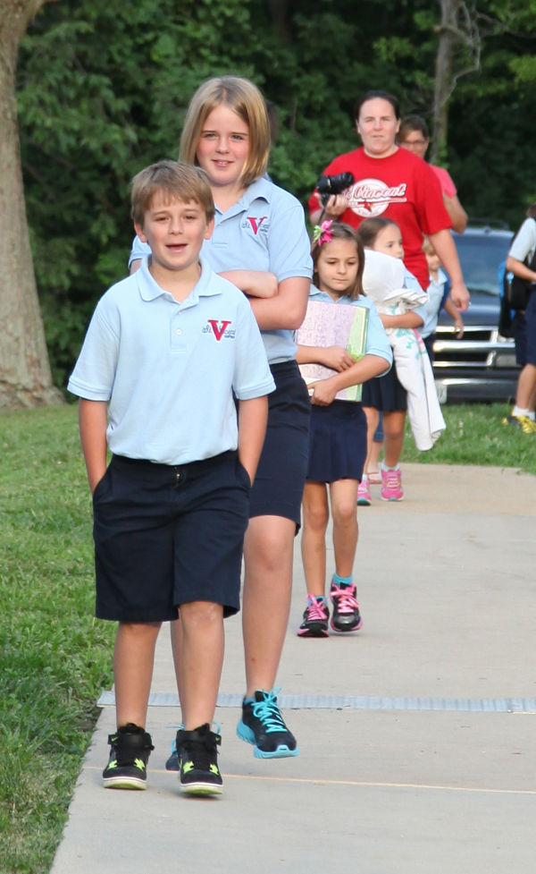 004 St Vincent First Day of School 2013.jpg