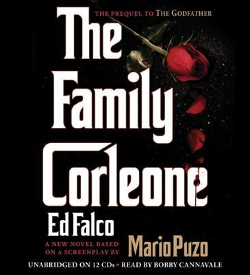 The Family Corleone Audio Book