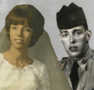 Landwehr 48th Wedding Anniversary