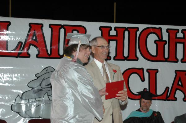 041 St Clair High Graduation 2013.jpg