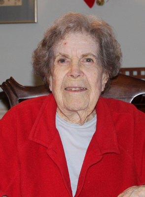 Alice Merrill