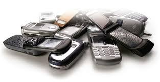 Donate Your Old Cellphone Today