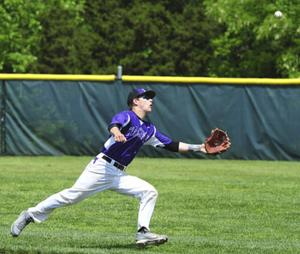 Indians Knock Off St. Clair, Fall to Westminster
