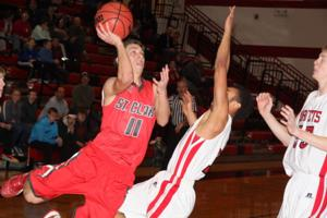 Class 4 District 9 Basketball Team Selected
