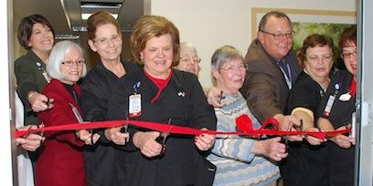 Mercy Opens Critical Care