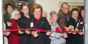 New Critical Care Unit Opens at Mercy