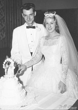 Wissmann 50th Wedding Anniversary