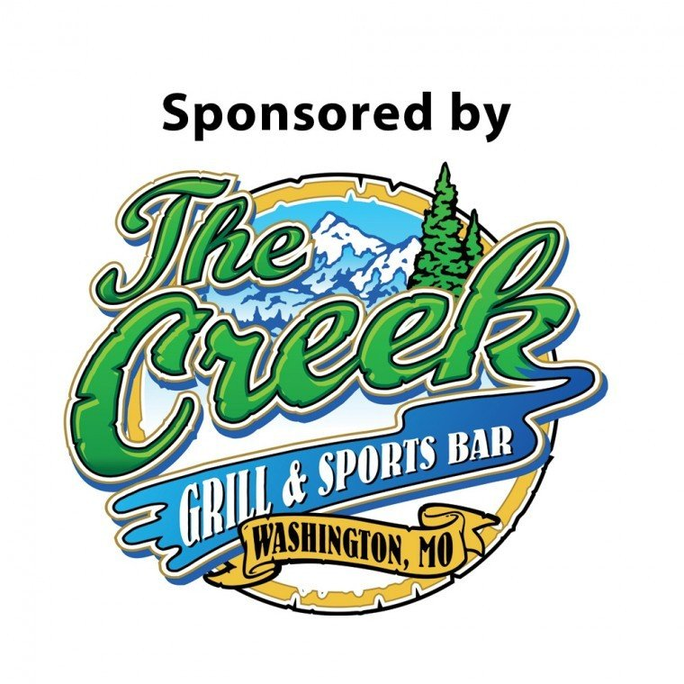 The Creek Sponsor