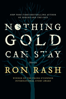 'Nothing Gold Can Stay'