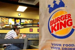 Burger King Going Cage-Free