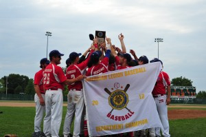 Post 218 Seniors Wins State Title