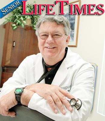 Dr. Tim Long, M.D.