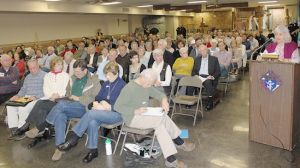 Residents Urge DNR to Deny Coal Ash Landfill Permit
