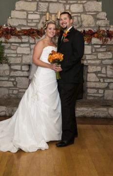 Craig-Musket Wedding Vows Read