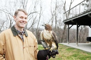Master Falconer