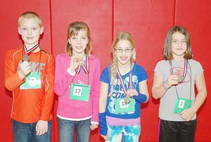 Top Murray Spellers