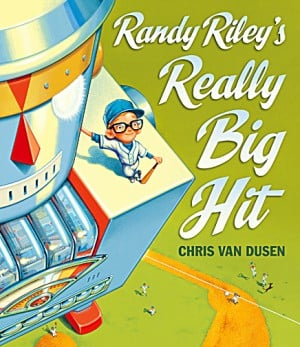 'Randy Riley's Big Hit'