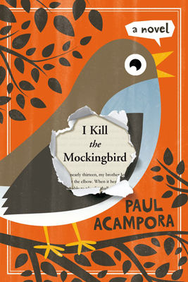 'I Kill the Mocking Bird'