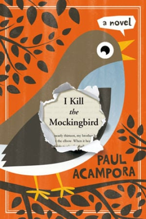 "Project Becomes Great Adventure in ""I Kill the Mockingbird"""