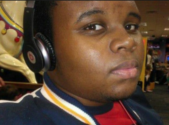 Name of Michael Brown Invoked During Robbery