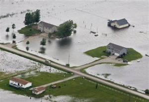 Repeat of 2011 Missouri River Flooding Unlikely