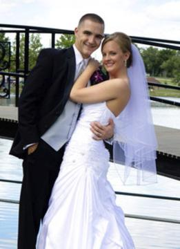 Roettering-Hanneken United in Marriage