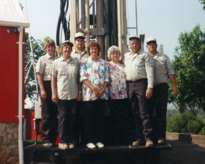 Schroepfer Well Drilling Marks 60 Years