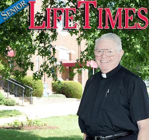 Father Finbarr Dowling