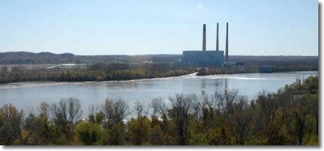 LEO President Reviewing New Coal Ash Rule, Ameren Responds