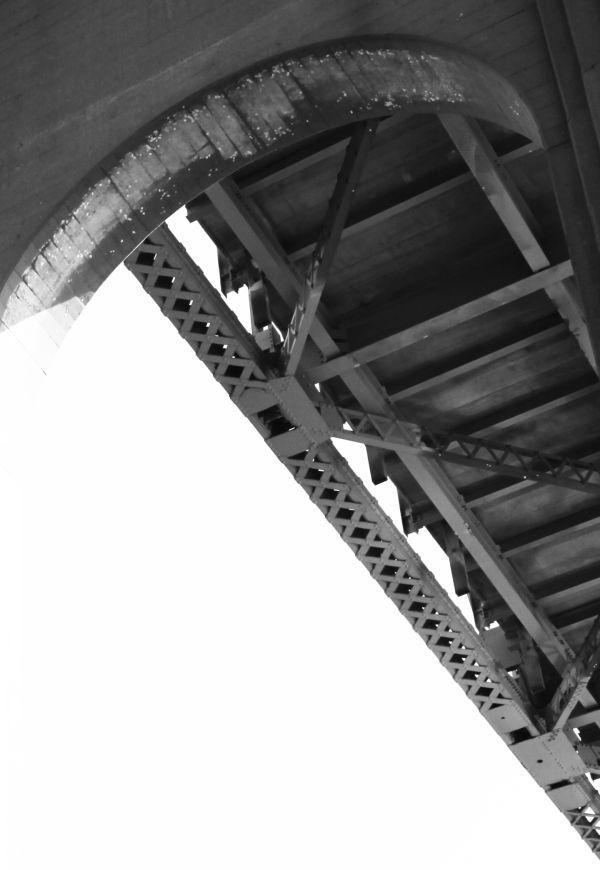 009 Missouri River Bridge in Black and White.jpg